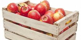 Czesi wykryli pestycydy w polskich jabłkach!
