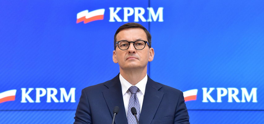 Polski Ład dopiero od 2023 r.? Rządowa reforma roi się od luk, lista poprawek przyprawia o zawrót głowy. Tylko czy PiS posłucha...
