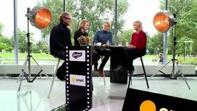 Studio Onetu na Festiwalu Filmowym w Gdyni 2017 - odcinek 5