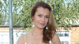 """Anna Oberc kusi na Instagramie. Pozuje w staniku. """"W takim wydaniu pięknie"""""""