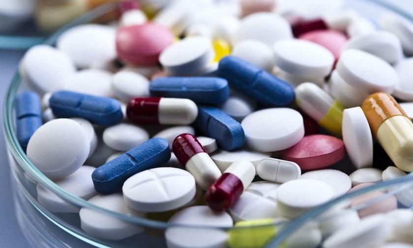 Uważaj na te leki. Mogą cię zabić