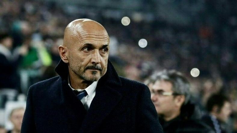 """Juve are smart and we are naive,"" said Inter Milan coach Luciano Spalletti."