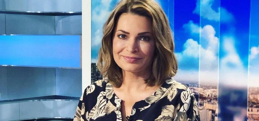 Dziennikarka Polsatu po 12 latach pożegnała się ze stacją. Co zamierza teraz robić?