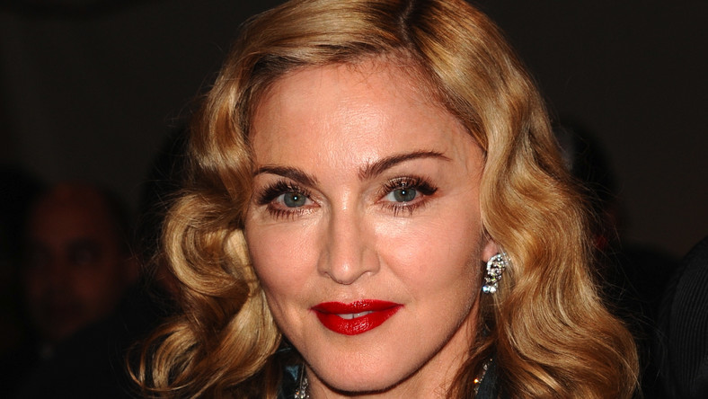 Madonna podąża śladami Meat Loafa