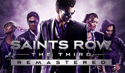 Saints Row: The Third Remastered oficjalnie zapowiedziane. To kolejny exclusive w Epic Games Store