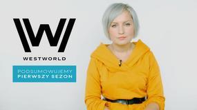 """""""Westworld"""": podsumowanie pierwszego sezonu"""