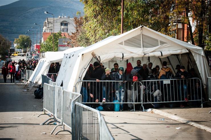 Broj krivičnih dela koja počine migranti u Srbiji je praktično zanemarljiv, ističu eksperti. Ipak, javnost je na njih izuzetno osetljiva i zato podložna manipulacijama.