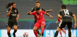 Robert Lewandowski i Bayern Monachium w finale Ligi Mistrzów! Olympique Lyon rozbity