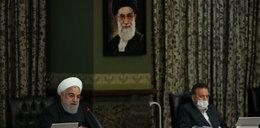 Co za decyzja irańskiego rządu! Chodzi o koronawirusa