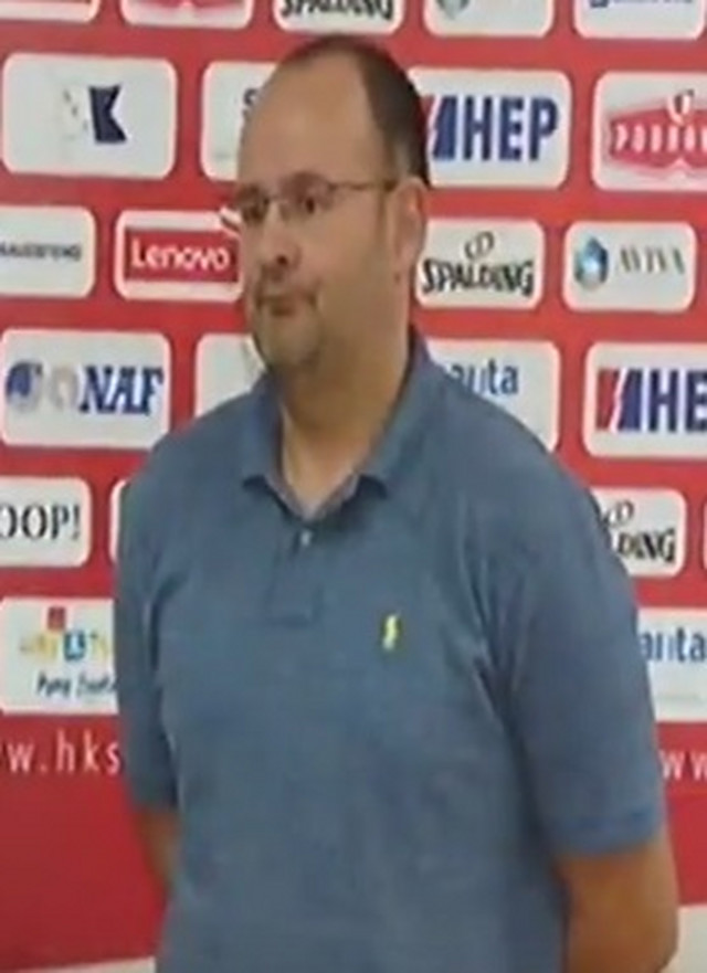 Selektor Hrvatske Ivica Skelin
