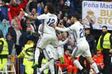 FK Real Madrid, FK Valensija