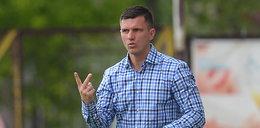Cracovia ma nowego trenera