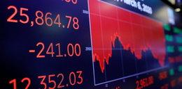 Na giełdowych spadkach można zarobić? Ekspert ostrzega inwestorów