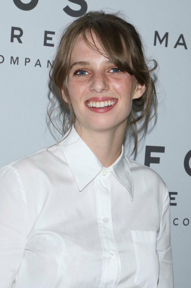Maja Houk