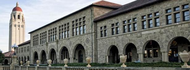 7. Stanford — 96.8