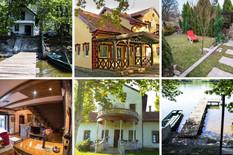 kuće vikendice kombo pokrivalica foto RAS Srbija