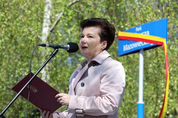 W ocenie Hanny Gronkiewicz-Waltz komisja ds. reprywatyzacji nic nie załatwiła