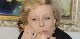 Krystyna Janda chce odpocząć
