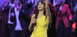 Sylwia Grzeszczak stroi fochy na koncertach
