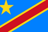 Kongo zastava Wikipedia
