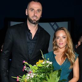 Alicja Bachleda-Curuś i Marcin Gortat razem w Zakopanem