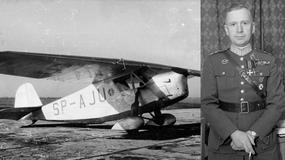 Człowiek z marzeń. Lot kapitana Skarżyńskiego przez Atlantyk