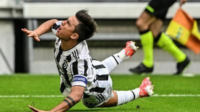 Juve beat Sampdoria but have Dybala worries ahead of Chelsea visit