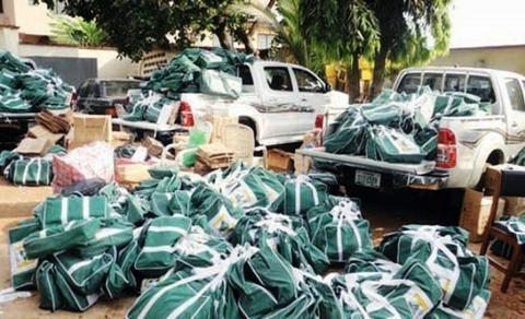 INEC Materials [ICRI]
