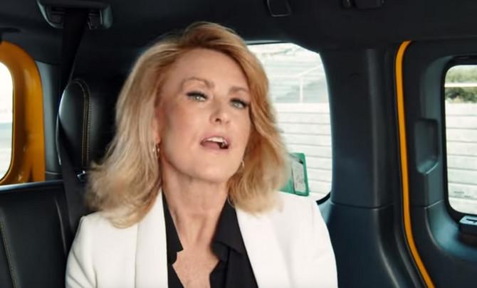 Žena traži dečka preko reklame