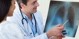Epidemia zapalenia płuc! Jak rozpoznać chorobę?