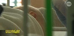 Matka tłumaczyła siniaki dziecka chorobą. 2-letnia Lilka zmarła
