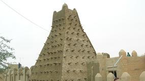 Oskarżony w sprawie zniszczenia grobowców w Timbuktu przyznał się do winy