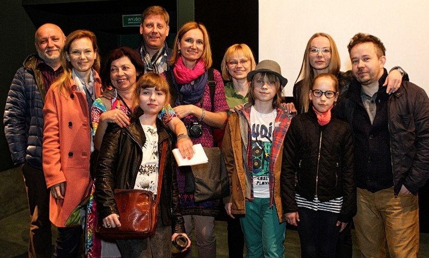 Poszukiwane rodziny do Brave Kids festival