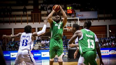 Nigeria's D'Tigers bounce back with 72-59 win over CAF in FIBA qualifiers