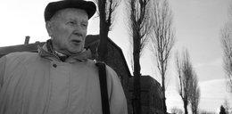 Nie żyje Kazimierz Albin były więzień obozu Auschwitz