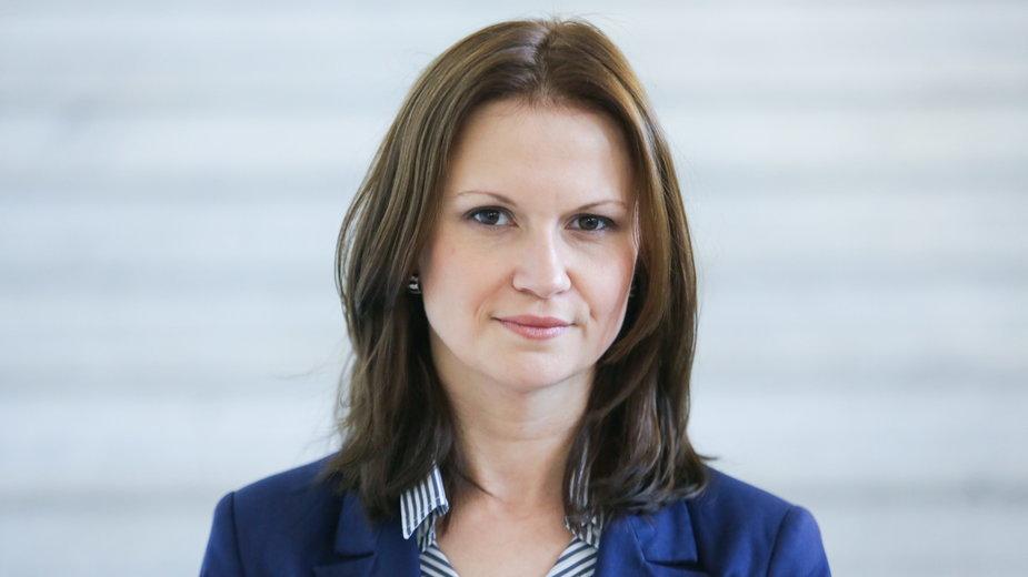 Anna Schmidt to posłanka PiS i wiceminister rodziny