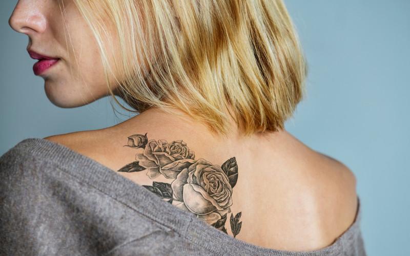 Idealny Tatuaż Dla Każdego Znaku Zodiaku