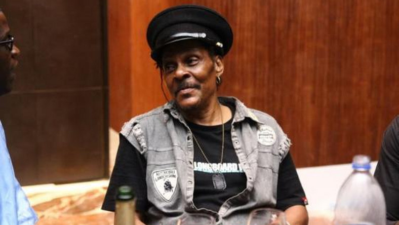 Majek Fashek died at the age of 57 [Tyme Out With Tee A]