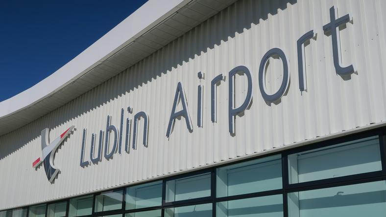 Od powstania lotniska odprawiono prawie 1,5 miliona osób