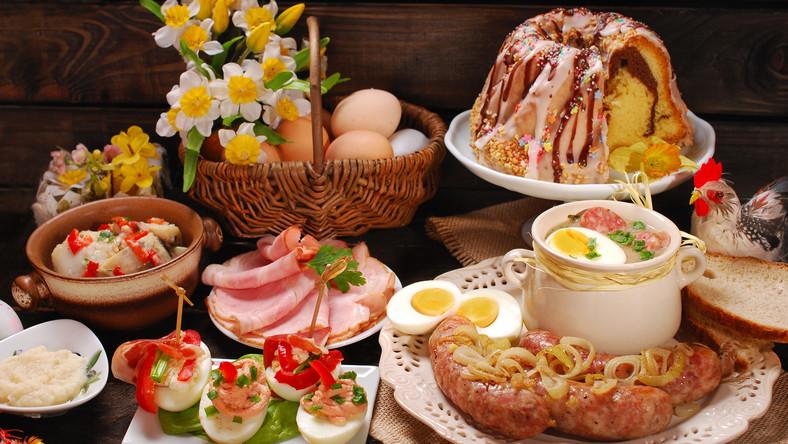 Wielkanocne Menu W Roznych Regionach Polski Co Je Sie Na Wielkanoc