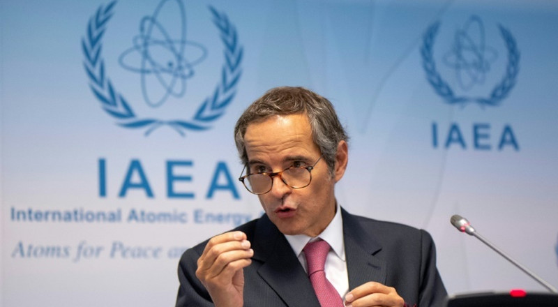 UN nuclear watchdog to visit 2nd Iran site in 'a few days'