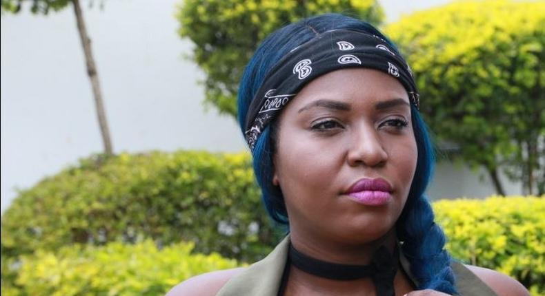 Dela began singing at the age of 7 in choirs and eventually backing vocals for many award winning artists such as Achieng Abura.