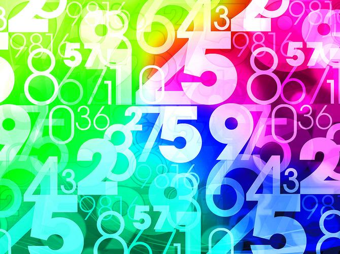 numerološki horoskop