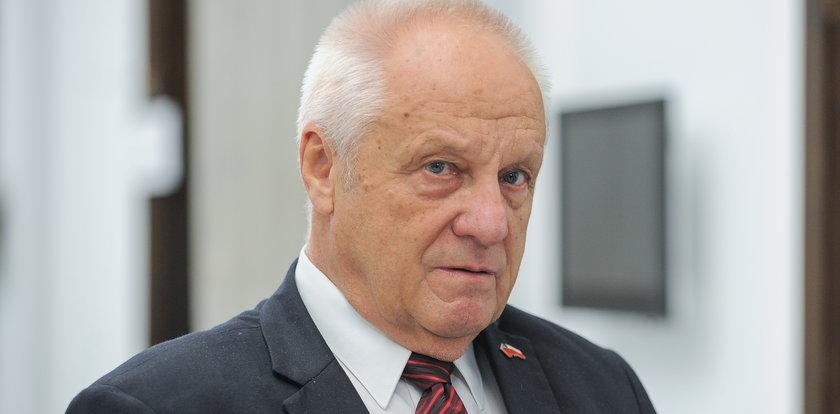 Ktoś ryje pod Borysem Budką?! Niesiołowski mówi o spisku w Platformie
