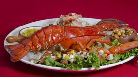 Gdzie można zjeść homara?