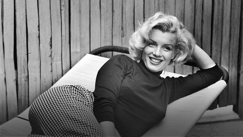 Dom Marilyn Monroe. To w nim znaleziono martwą aktorkę Film