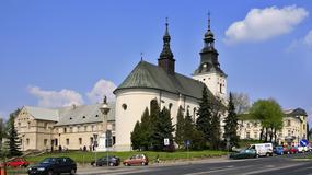 Piotrków Trybunalski - atrakcje królewskiego miasta