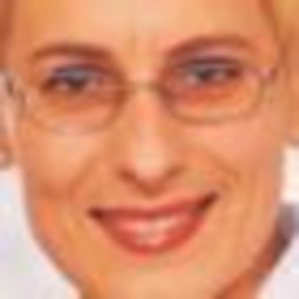 Agnieszka Fedor, adwokat, doradca w kancelariii WKB Wierciński, Kwieciński, Baehr