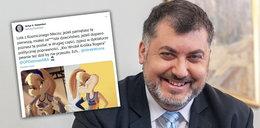 Artur Dziambor: Żal mu biustu Loli