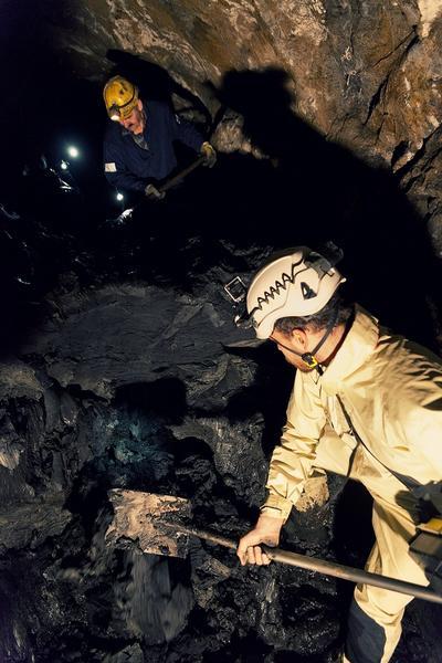 fot. Muzeum Górnictwa Węglowego w Zabrzu